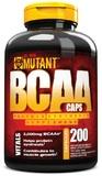 Mutant BCAA Caps (200 Caps)