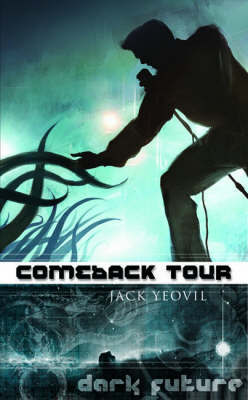 Comeback Tour by Jack Yeovil image