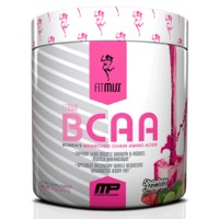 Fitmiss BCAA Women's Strawberry Margarita (30 servings)