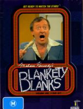 Blankety Blanks And All At Sea (5 Disc Set) on DVD