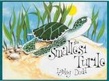The Smallest Turtle, by Lynley Dodd