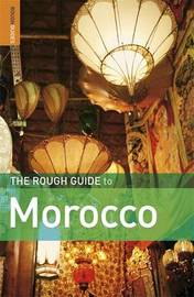 The Rough Guide to Morocco by Daniel Jacobs image