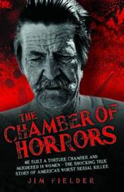 Chamber of Horrors by Jim Fielder image
