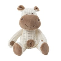 Gro Friend Breathable Toy (Henry Hippo)