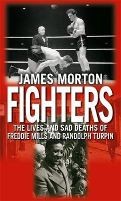 Fighters by James Morton