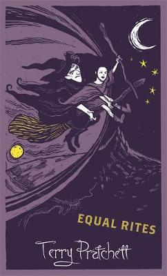 Equal Rites by Terry Pratchett image