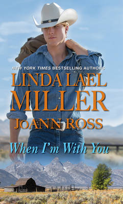 When I'm With You by Linda Lael Miller image