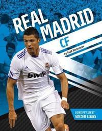 Real Madrid Cf by Todd Kortemeier