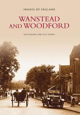 Wanstead and Woodford by Ian Dowling image