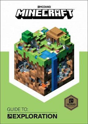 Minecraft: Guide to Exploration (2017 Edition) by Mojang AB