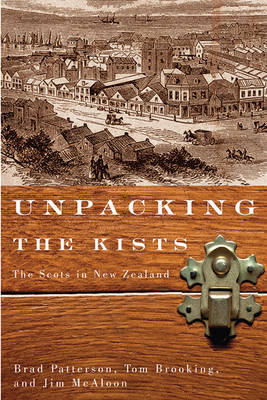 Unpacking the Kists by Brad Patterson