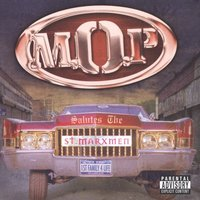 St. Marxmen [Explicit Lyrics] by M.O.P. image