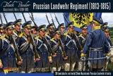 Prussian Landwehr 1813 - 1815
