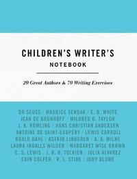 Children'S Writer's Notebook by Wes Magee