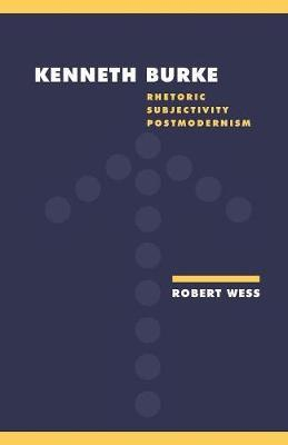 Literature, Culture, Theory: Series Number 18 by Robert Wess