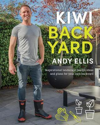 Kiwi Backyard by Andrew Ellis