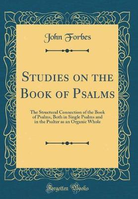 Studies on the Book of Psalms by John Forbes