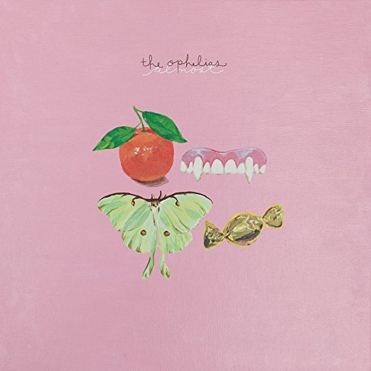 Almost by The Ophelias