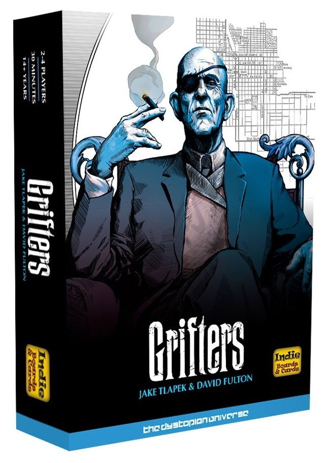 Grifters image