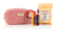 Burt's Bees: Beauty Basics Bag