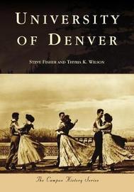 University of Denver by Steve Fisher image