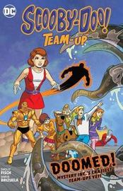 Scooby-Doo Team-Up Volume 7 by Sholly Fisch image