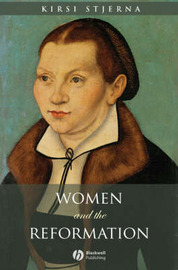 Women and the Reformation by Kirsi Stjerna image