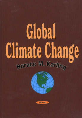 Global Climate Change image