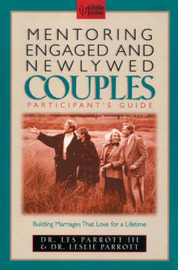 Mentoring Engaged Newlywed Couples by Les Parrott image