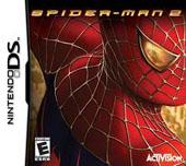 Spider-Man 2 for Nintendo DS