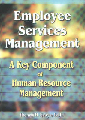 Employee Services Management by Thomas H. Sawyer