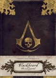 Blackbeard: The Lost Journal - Assassin's Creed by Christie Golden
