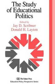 The Study Of Educational Politics image