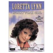 Loretta Lynn - Honky Tonk Girl on DVD