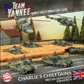 Flames of War: Team Yankee Charlie's Chieftains