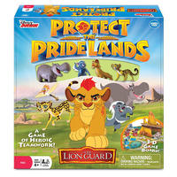 Protect the Pridelands Game