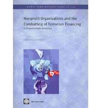 Nonprofit Organizations and the Combatting of Terrorism Financing by Emile Van Der Does De Willebois