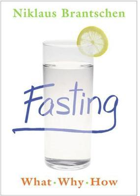 Fasting by Niklaus Brantschen image