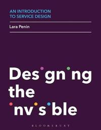 An Introduction to Service Design by Lara Penin image