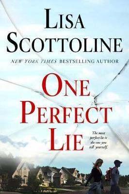 One Perfect Lie by Lisa Scottoline image