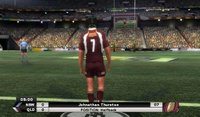 Rugby League 3 for Nintendo Wii image