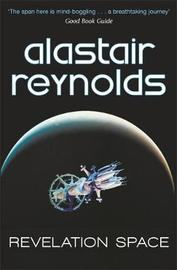 Revelation Space (Revelation Space #1) by Alastair Reynolds image