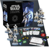 Star Wars Legion: Snowtroopers Unit Expansion image