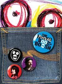 The Pocket Book of Boosh by Julian Barrat