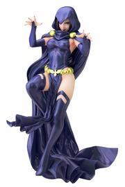 DC Comics Bishoujo: Raven 2nd Edition - PVC Figure