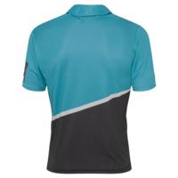 BLACKCAPS Replica Retro Shirt (X-Small)
