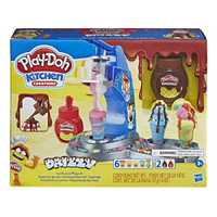 Play-Doh Kitchen Creations: Drizzy Ice Cream Playset