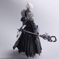 Final Fantasy XIV: Y'shtola Rhul - Bring Arts Figure