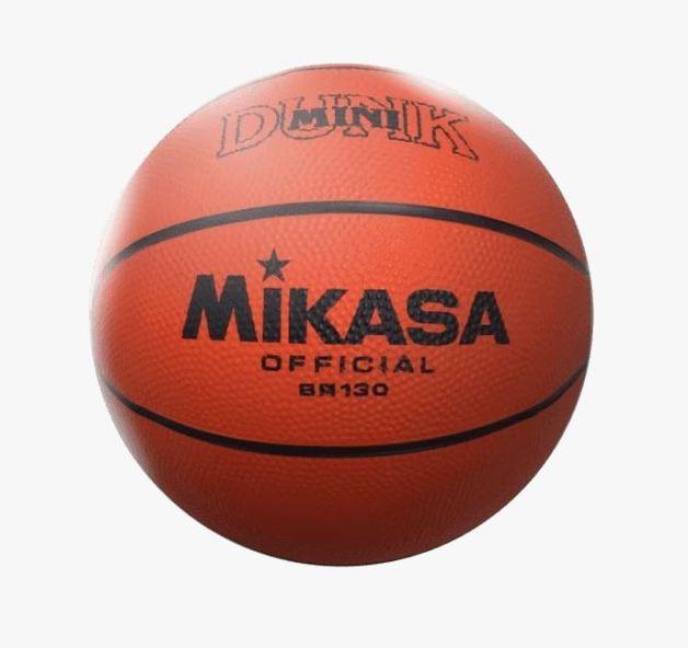 Mikasa Mini Dunk Basketball (3)