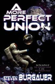 A More Perfect Union by Steven Burgauer image
